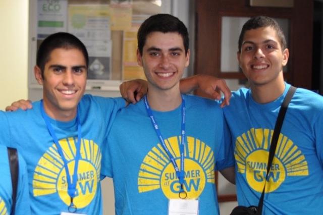 Cyprus 2015 Students