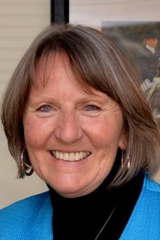Headshot of Bernadette Dunham