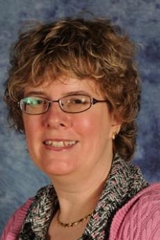 Headshot of Dr. Donna-Bea Tillman