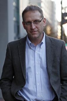 Headshot of Steve Forssell
