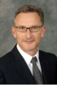 Headshot of Frank F Weichold