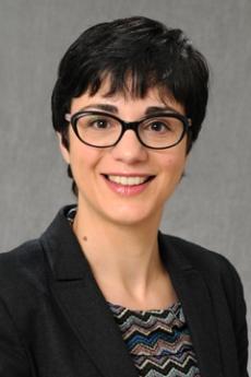 Headshot of Daniela Drago