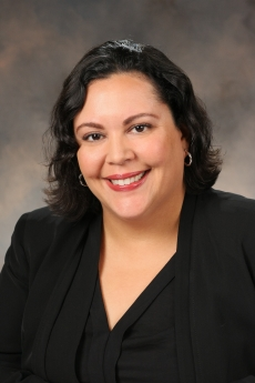 Headshot of Judith Perez Caro
