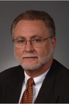 Headshot of Robert Yocher