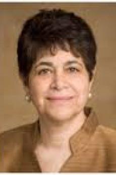 Headshot of Susan Alpert