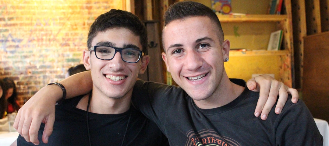 2 Cyprus students from the 2014 program