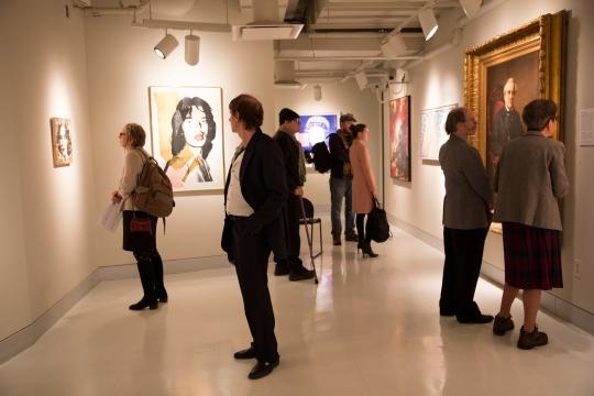 Brady Gallery at GW
