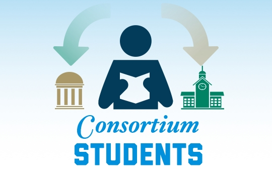 Consortium Students graphic