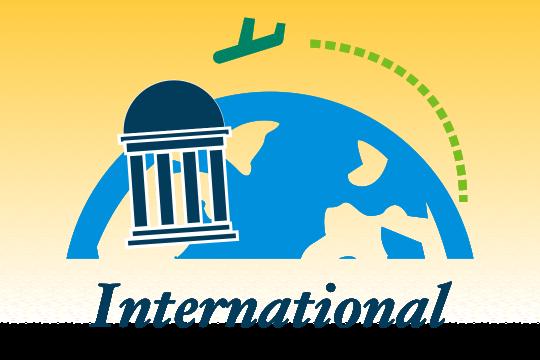 International Student Graphic