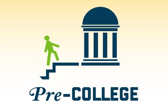 Pre-College Graphic