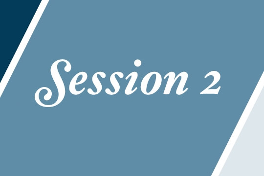 Session 2 graphic