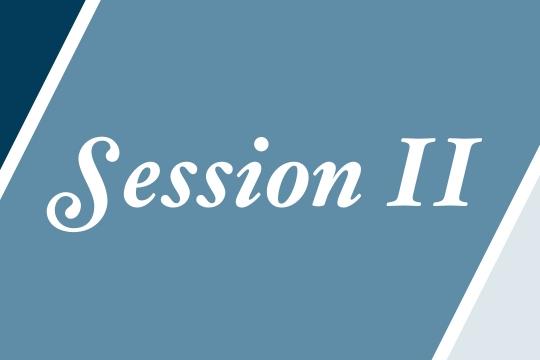Session II graphic