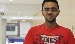 Headshot of Ali Akash, International Summer alumnus from Kuwait