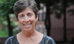 Headshot of Lisa Stern
